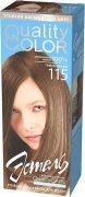 Купить Estel Quality Color 115 гель-краска для волос темно русый