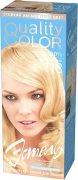 Купить Estel Quality Color 118 гель-краска для волос яркий блондин