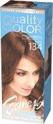 Купить Estel Quality Color 134 гель-краска для волос коньяк