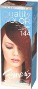 Купить Estel Quality Color 144 гель-краска для волос красное дерево