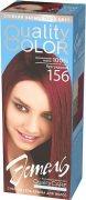 Купить Estel Quality Color 156 гель-краска для волос бургундский