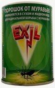 Купить Exil порошок-приманка для радикальной борьбы с муравьями 100г