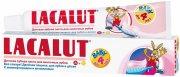 Купить Lacalut зубная паста детская 50мл Baby до 4 лет для молочных зубов