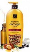 Купить LG Elastine шампунь для волос женский 400мл Intensive Damage Care для окрашенных и поврежденных