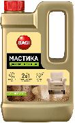 Купить Bagi Мастика Натуральный воск средство для паркетных и ламинированных полов 500мл