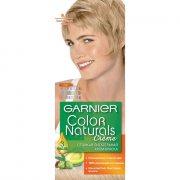Купить Garnier краска для волос Color Naturals 9.1 Солнечный Пляж