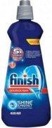 Купить Finish Блеск Экспресс сушка ополаскиватель для посуды в посудомоечных машинах 400мл