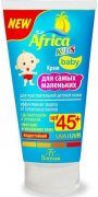 Купить Floresan Africa Kids крем для самых маленьких для чувствительной детской кожи SPF 45 50мл