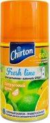 Купить Chirton освежитель воздуха сменный баллон универсальный 250мл Цитрусовый фреш