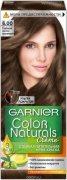 Купить Garnier краска для волос Color Naturals 6.00 Глубокий светло каштановый