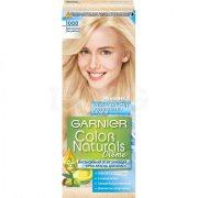 Купить Garnier краска для волос Color Naturals 1000 Кристальный Ультра Блонд