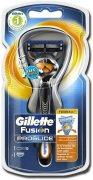 Купить Gillette станок для бритья мужской многоразовый Fusion ProGlide Flexball с 1 сменной кассетой