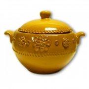 Купить Борисовская керамика Горшок для каши 2,8л
