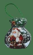 Купить Beta Tea Чай Дед Мороз в железной банке-копилке 30г