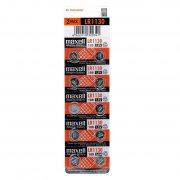 Купить Maxell батарейка алкалиновая LR1130/189 1,5v, цена за 1шт
