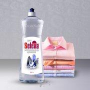 Купить Selena Вода для утюгов деминерализованная 1000мл