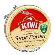 Купить Kiwi Shoe Polish 50мл банка бесцветный