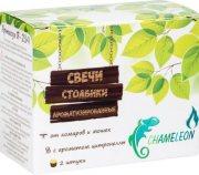 Купить Chameleon Я-234 свечи-столбики от комаров и мошек, 2 штуки, с ароматом цитронеллы