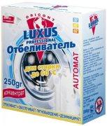 Купить Luxus Professional отбеливатель для стирки 250г до 60 градусов Россия