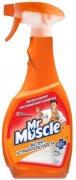 Купить Mr. Muscle Чистящее и моющее средство 500мл для удаления известкового налета и ржавчин