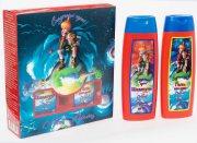 Купить Мой Принц подарочный набор детский Сказочный герой (шампунь+гель для душа)