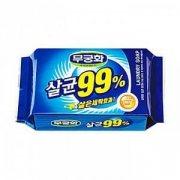 Купить Mukunghwa Laundry soap Стерилизирующее хозяйственное мыло для стирки и кипячения 230г