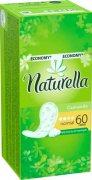 Купить Naturella прокладки ежедневные Camomile Normal Deo Trio 60шт 2 капли