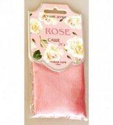 Купить Новая заря Сухие духи-саше женские 40г Роза