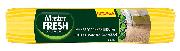 Купить Master Fresh насадка сменная для швабры с отжимным механизмом для всех видов полов и ковров 1шт.