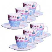Купить Loraine LR-24756 Кофейный набор 12 предметов