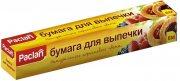 Купить Paclan Бумага для выпечки в коробке 6м х 29см