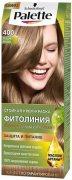 Купить Palette Фитолиния стойкая крем-краска для волос 400 Средне-русый