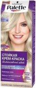 Купить Palette стойкая крем-краска для волос 110мл A10 Жемчужный блондин