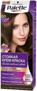 Купить Palette стойкая крем-краска для волос 110мл G3 Золотистый трюфель