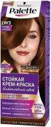 Купить Palette стойкая крем-краска для волос 110мл LW3 Горячий шоколад