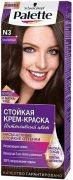 Купить Palette стойкая крем-краска для волос 110мл N3 Каштановый
