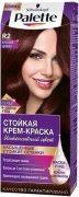 Купить Palette стойкая крем-краска для волос 110мл R2 Красное дерево