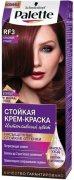 Купить Palette стойкая крем-краска для волос 110мл RF3 Красный гранат