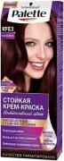 Купить Palette стойкая крем-краска для волос 110мл RFE3 Баклажан