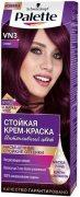 Купить Palette стойкая крем-краска для волос 110мл VN3 Слива