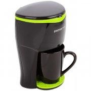 Купить Polaris PCM 0109 кофеварка 350W