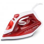 Купить Polaris PHS 2281K Утюг электрический 2200W с керамическим покрытием, красный