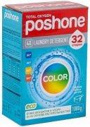 Купить Posh One Color стиральный порошок ультраконцентрат на основе минералов для цветного белья 1кг на 32 стирки