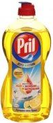 Купить Pril средство для мытья посуды 450мл Лимон
