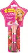Купить Принцесса блеск для губ детский двойной 10мл Клубничный мусс
