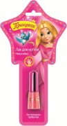 Купить Принцесса лак для ногтей детский 7мл Некусайка