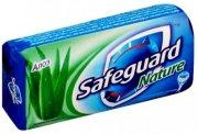 Купить Safeguard мыло твердое кусковое 90г Алоэ