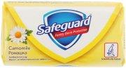 Купить Safeguard мыло твердое кусковое 90г Ромашка