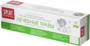 Купить Splat зубная паста Professional 100мл Лечебные травы