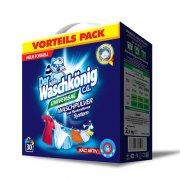 Купить Der Waschkonig стиральный порошок универсальный 2,4кг